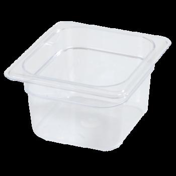 StorPlus™ Food Pan, 1/6 size